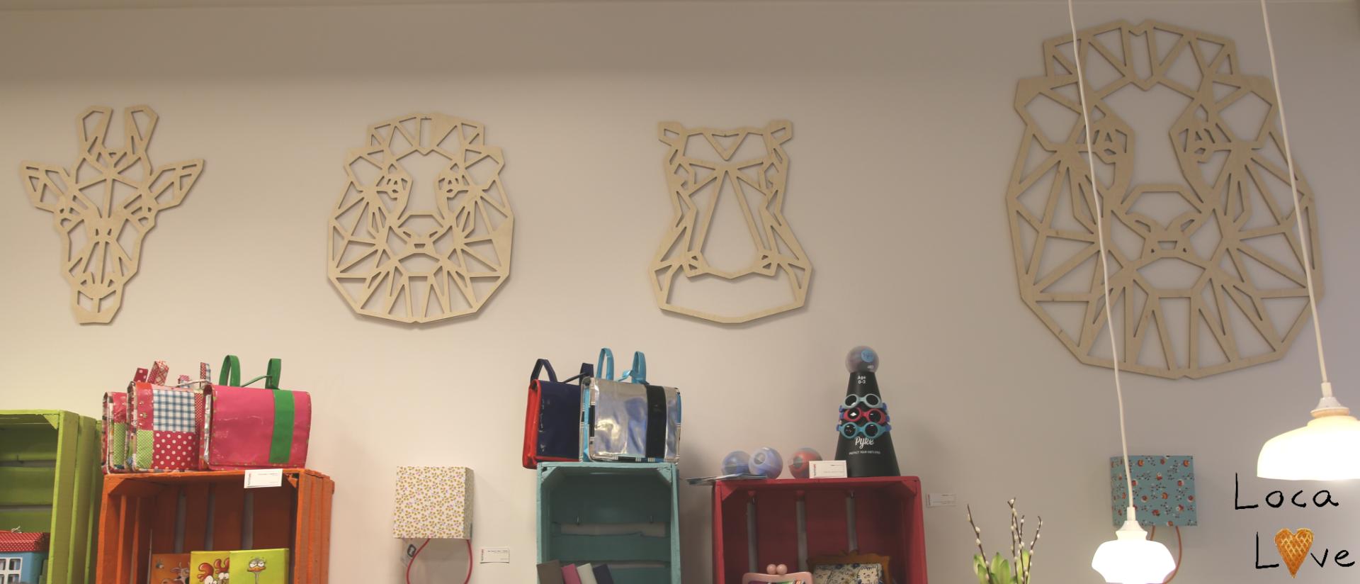 Magasin Enfant Decoration