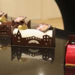 Une bûche en chocolat pour les fêtes de fin d'année ? Oui, mais une Darcis alors !