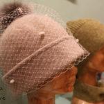 Delphine Quirin : les bonnets et écharpes made in Liège à se procurer d'urgence !