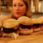 Green Burger, des burgers vegan, bio et locaux 100% gourmands !