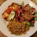Manger local à Oxford : Vaults and Garden