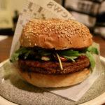 Les bouchers verts, bar à burgers végétariens et aux insectes, mais pas que !