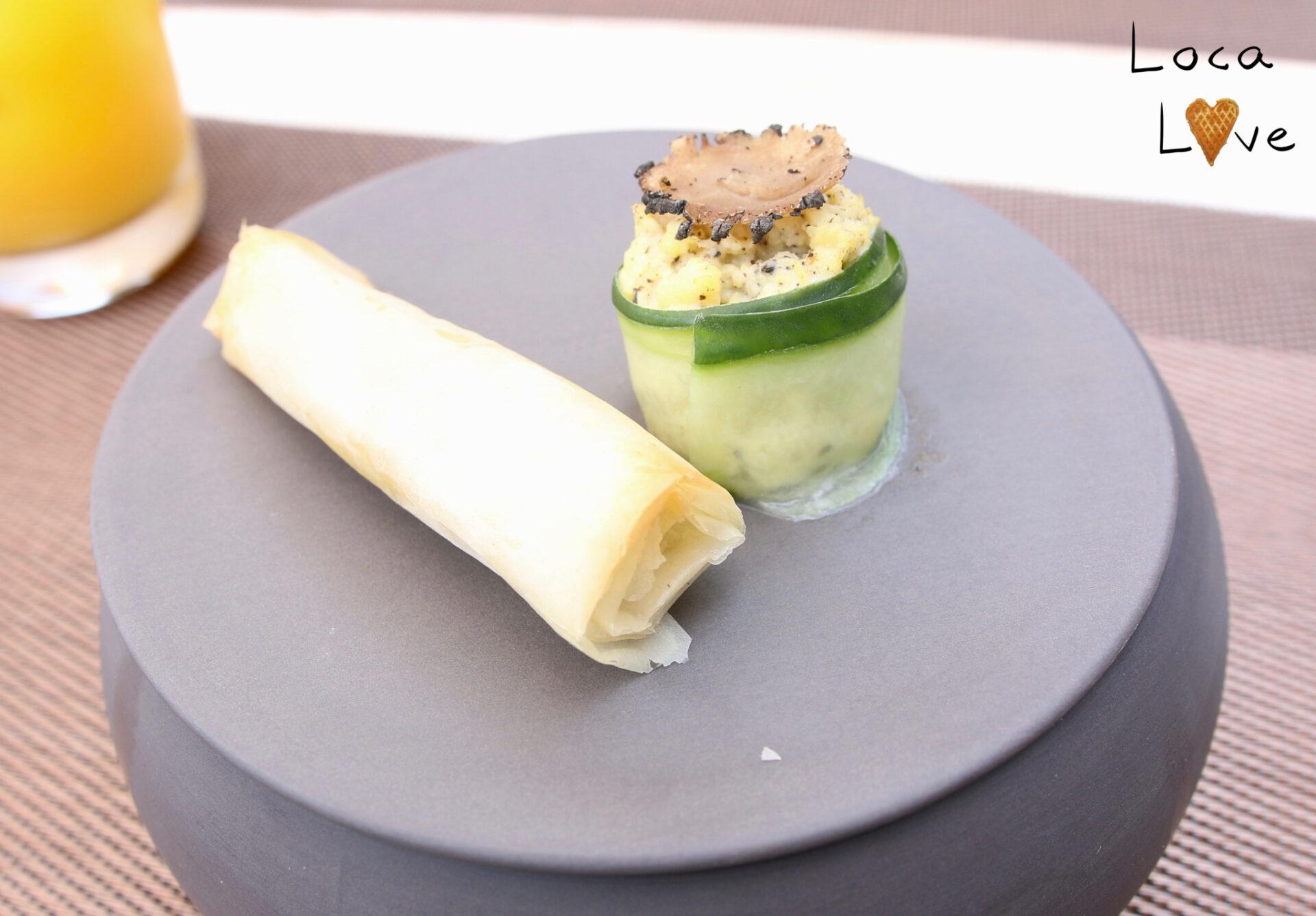 Restaurant Canard Servi En Deux Fois Madeleine Paris