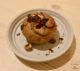muffin aux noisettes et pépites de chocolat chez Bloom à Liège