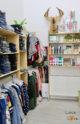 Boutique de vêtements éthiques Supergoods à Gand