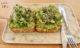 Avocado toast chez O'yo à Gand