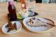 Pâtisseries vegan chez Madam Bakster à Gand