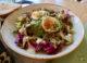 Salade chez Plus+ à Gent