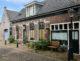 Den Burg à Texel, île des Pays-Bas