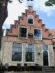 Maison à Den Burg sur l'île de Texel aux Pays-Bas