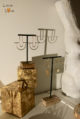 Bijoux faits main Améthys à la galerie nomade L'appARTement édition 24
