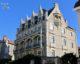 La Villa Cyrano à Biarritz