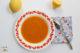 Soupe carottes, agrumes et coriandre de Chouke Soup