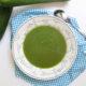 Soupe bio et vegan cerfeuil courgettes Chouke Soup