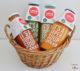 Chouke Soup, soupes bio, vegan et de saison fabriquées en Belgique